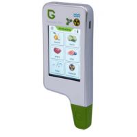 Greentest ECO6 - нитрат-тестер, измеритель жёсткости воды, дозиметр с емкостным экраном, шт