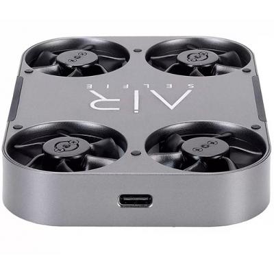 Летающая камера Airselfie 2 Power Edition серебристая, шт