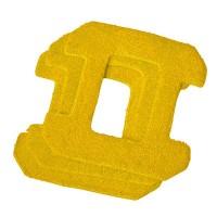 Чистящие салфетки для HOBOT-268/288/298 для влажной уборки (набор 3 шт), шт