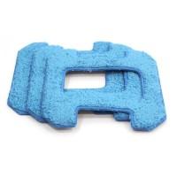 Чистящие салфетки для HOBOT-268для сухой уборки (набор 3 шт), шт