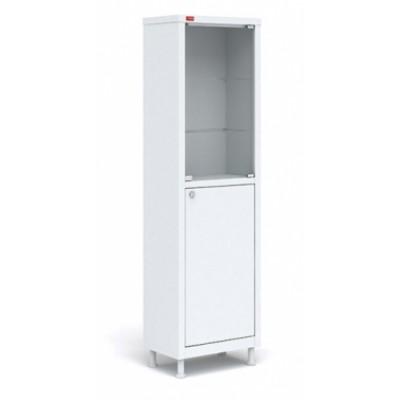 Шкаф-аптечка М1 165.50.32 С