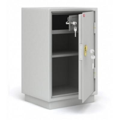 Металлический бухгалтерский шкаф КБС 011т