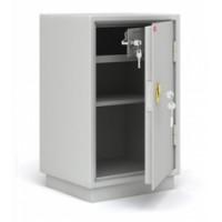 Металлический бухгалтерский шкаф КБС 012 т