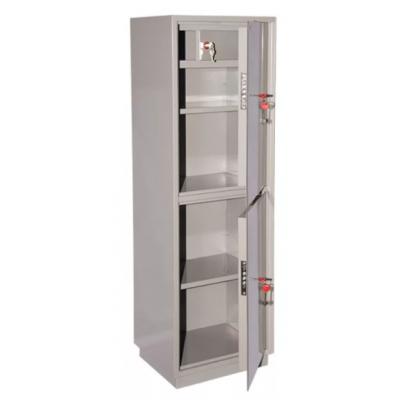 Металлический бухгалтерский шкаф КБС 023т