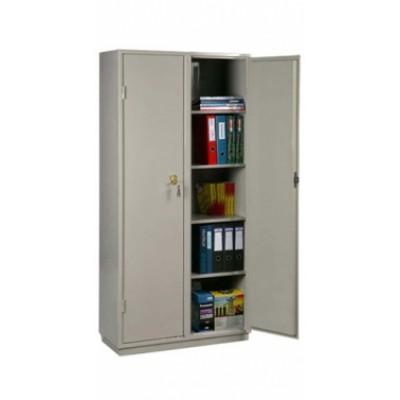 Металлический бухгалтерский шкаф КБС 10