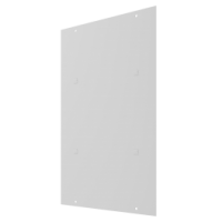 Задняя стенка ПМ-6