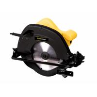 HCS50185 Пила циркулярная 1250Вт, ТПД 185х20мм, пропил-64мм, вес 5 кг, Hanskonner