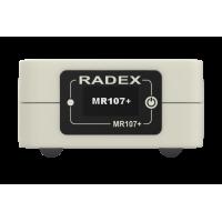 Индикатор радона— RADEX MR107+