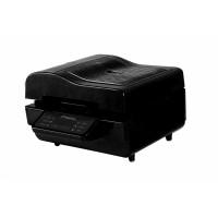 3D сублимационный вакуумный термопресс Bulros T-3D черный