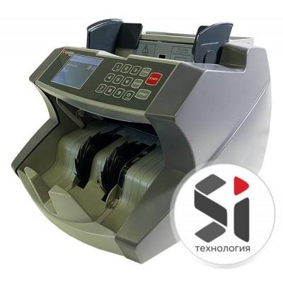 """Счетчик банкнот Cassida 6650 LCD I/IR """"Антистокс"""""""