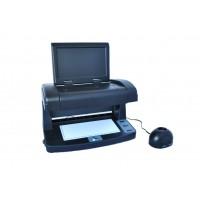 Ультрафиолетовый детектор валют (банкнот) CmE С8М