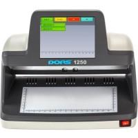 Инфракрасный детектор валют (банкнот) Dors 1250 Standart
