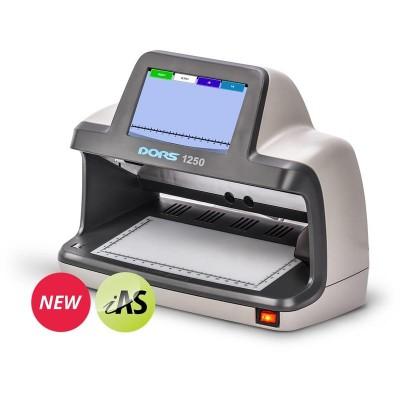Инфракрасный детектор валют (банкнот) Dors 1250 Professional