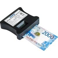 Автоматический детектор валют (банкнот) Dors CT18