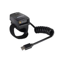 Проводной сканер штрих-кода Mindeo CR60 HD 2D