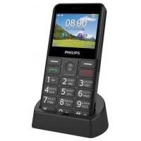 Телефон мобильный Philips E207 Синий
