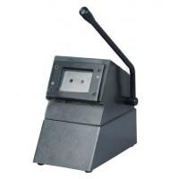 Вырубщик пластиковых карт Vektor BW D-017 усиленный
