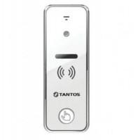 Вызывная (звонковая) панель на дверь TANTOS iPanel 2 + белый