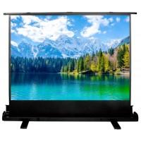 Экран Cactus 90x160см FloorExpert CS-PSFLE-160X90 16:9 напольный рулонный