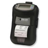 """Мобильный чековый принтер Zebra RW 220 2"""""""