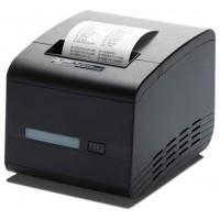 Чековый принтер PayTor TRP80USE II, USB/RS-232/Ethernet, Черный