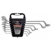 Набор ключей AV Steel гнутонакидных 6-22мм 7 предм. AV-032070