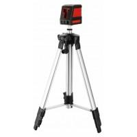 Лазерный уровень DEKO DKLL11 SET 2 со штативом
