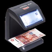 Инфракрасный детектор валют (банкнот) DoCash Mini IR (черный)