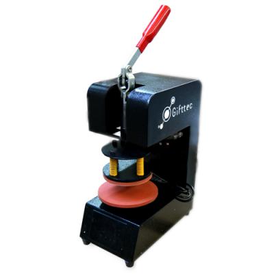 Термопресс тарелочный Gifttec MASTER, 12.5см, электронное управление WL-13D, шт