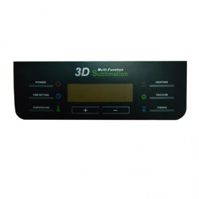 Клавиатура (для 3D-машины вакуумной, настольной) ST-3042, шт