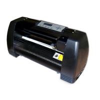 Плоттер режущий Gifttec 365 + лазерное позиционирование, шт