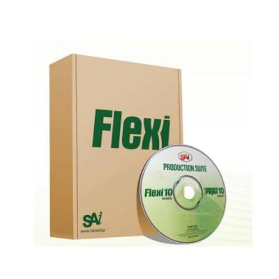 Ключ активации функции лазерного позиционирования для плоттера (Flexi 10), шт