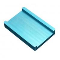 Форма алюминиевая для охлаждения чехлов IPhone 4/4S (для 3D - сублимации), шт