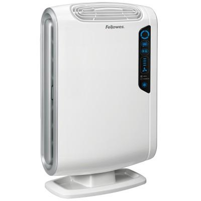 Воздухоочиститель Fellowes AERAMAX DB55 для семей с маленькими детьми, для помещений до 18 кв. м, шт