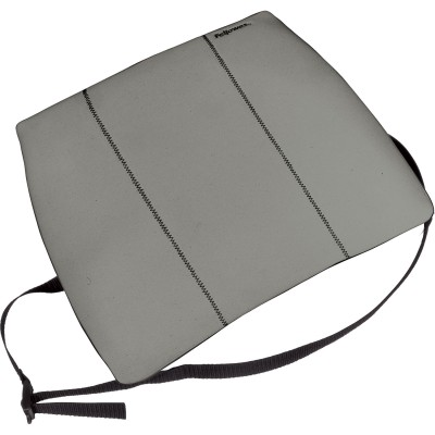 Подушка для кресла Slimline, серая, шт