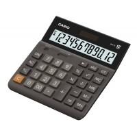Настольный калькулятор DH-12-BK-S-EH