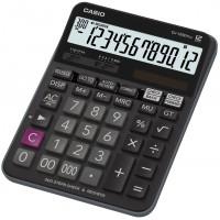 Настольный калькулятор CASIO DJ-120DPLUS-W-EP