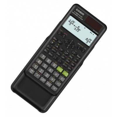 Научный калькулятор CASIO FX-85ESPLUS-2-SETD