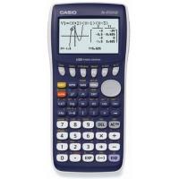 Научный калькулятор CASIO FX-9750GII-LC-EH