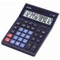Настольный калькулятор CASIO GR-12-BU-W-EP