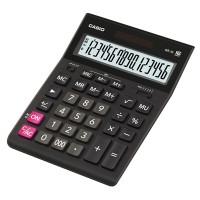 Настольный калькулятор CASIO GR-16-W-EH