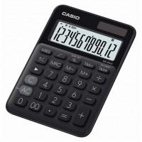Настольный калькулятор CASIO MS-20UC-BK-S-EC
