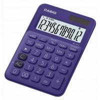 Настольный калькулятор CASIO MS-20UC-PL-S-EC