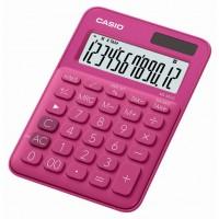 Настольный калькулятор CASIO MS-20UC-RD-S-EC