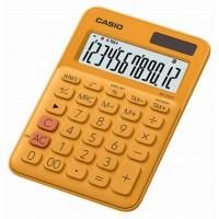 Настольный калькулятор CASIO MS-20UC-RG-S-EC