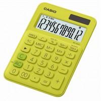 Настольный калькулятор CASIO MS-20UC-YG-S-EC