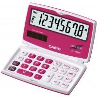 Карманный калькулятор CASIO SL-100NC-RD-S-EP