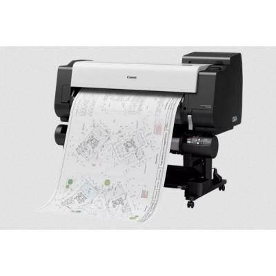 Презентация новых принтеров серии imagePROGRAF TX от Canon