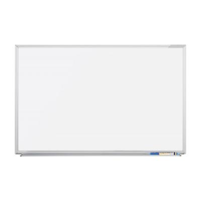 12 402 88 Белая лаковая магнитно-маркерная доска тип SP Magnetoplan, 600 х 450 мм