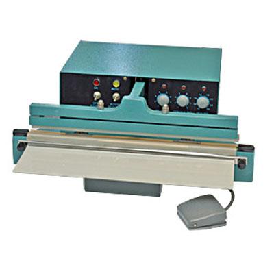 Безвакуумный упаковщик банкнот TISF 455
